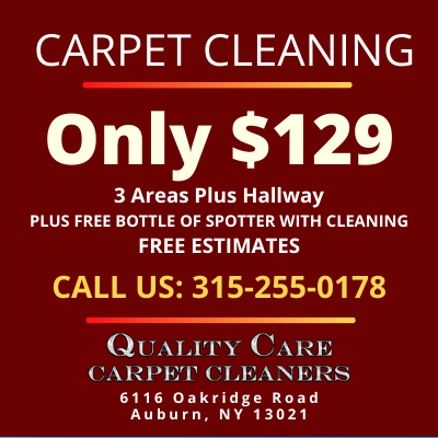 Camillus NY Carpet Cleaning 315-255-0178