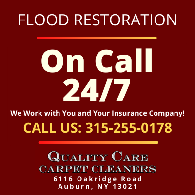 King Ferry NY Water Damage Restoration